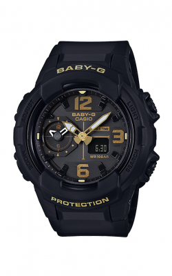 Baby-G Watch BGA230-1B product image