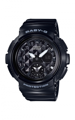 Baby-G Watch BGA195-1A product image