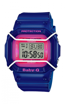 Baby-G Watch BGD501FS-2 product image