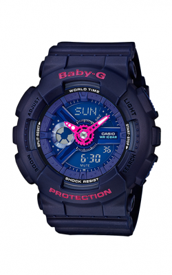 Baby-G Watch BA110PP-2A product image