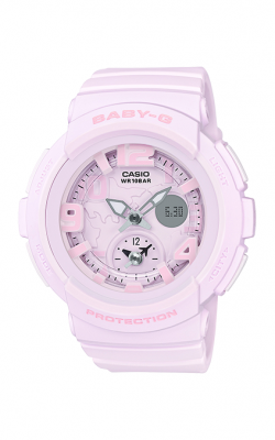 Baby-G Watch BGA190BC-4B product image