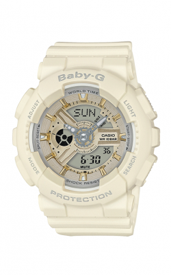 Baby-G Watch BA110GA-7A2 product image