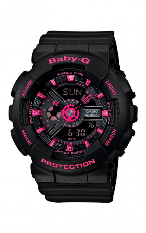 Baby-G Watch BA111-1A product image