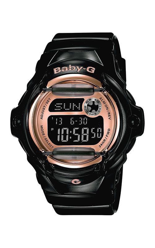 Baby-G Watch BG169G-1 product image