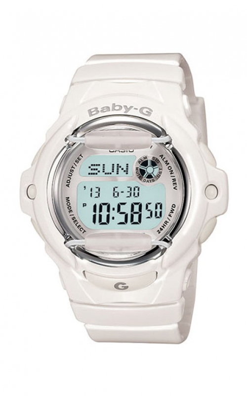 Baby-G Watch BG169R-7A product image