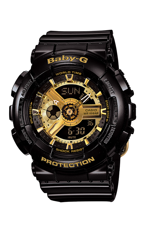 Baby-G Watch BA110-1A product image