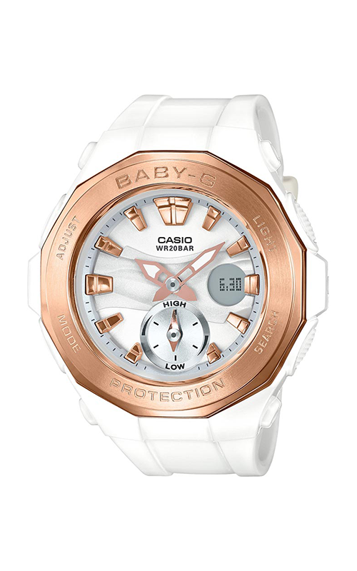 Baby-G Watch BGA220G-7A product image