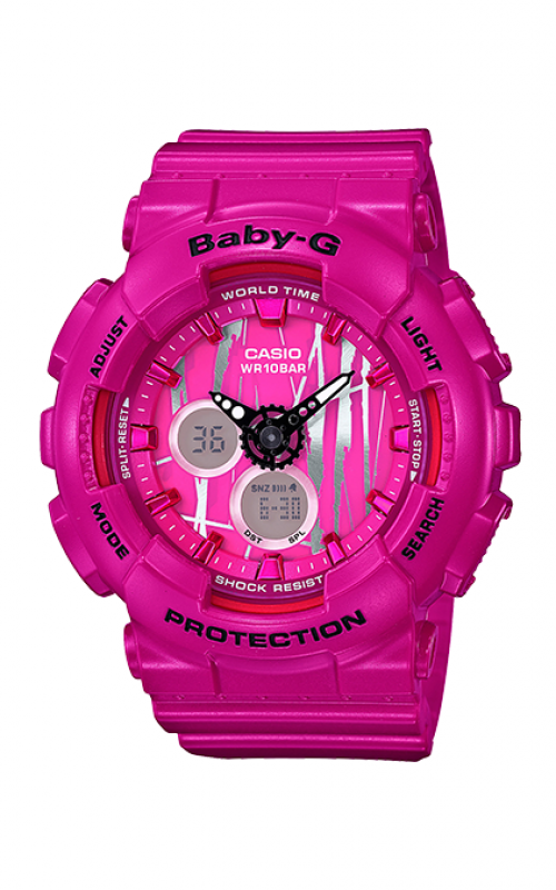 Baby-G Watch BA120SP-4A product image