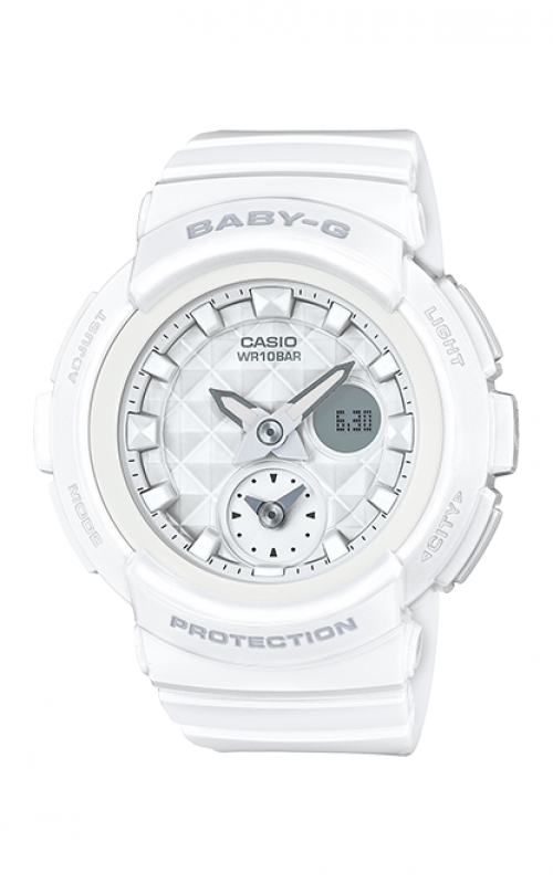 Baby-G Watch BGA195-7A product image