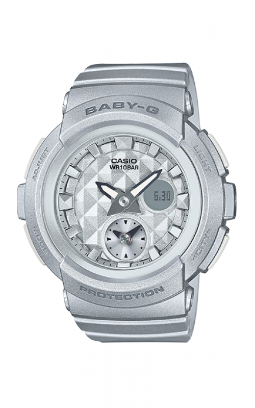 Baby-G Watch BGA195-8A product image