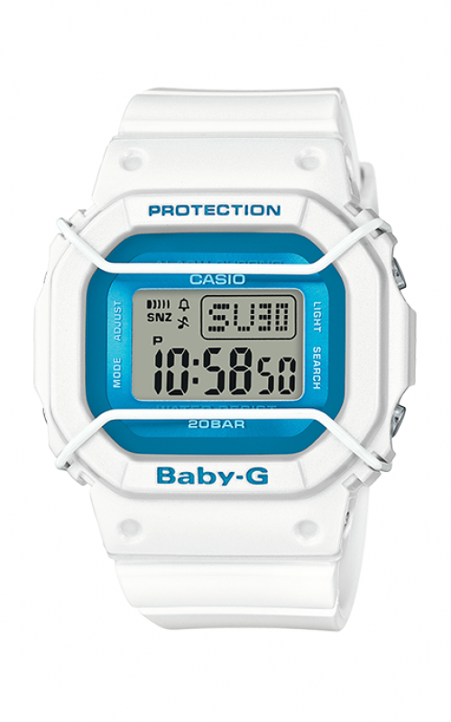 Baby-G Watch BGD501FS-7 product image