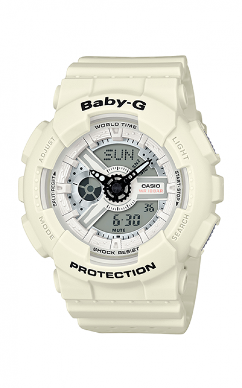Baby-G Watch BA110PP-7A product image