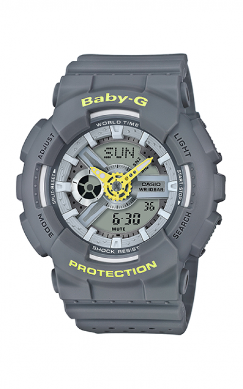 Baby-G Watch BA110PP-8A product image