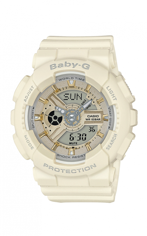 Baby-G Watch BA110GA-7A2 product image