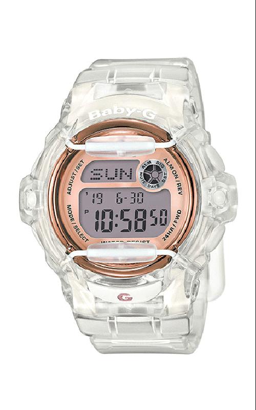 Baby-G Watch BG169G-7B product image