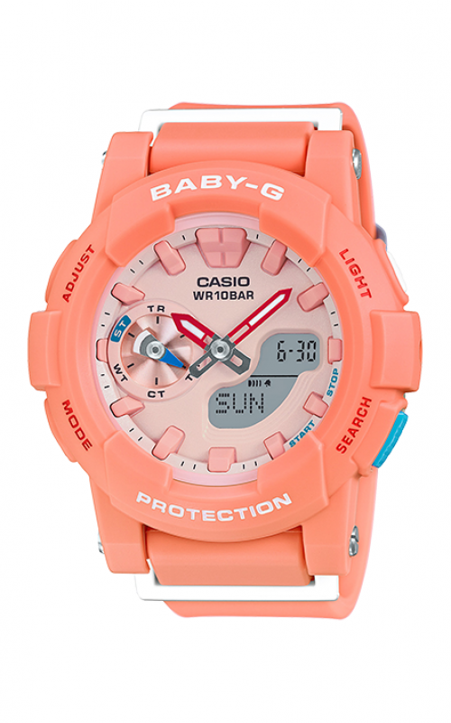 Baby-G Watch BGA185-4A product image