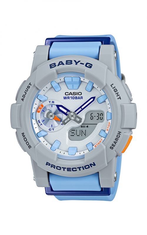 Baby-G Watch BGA185-2A product image