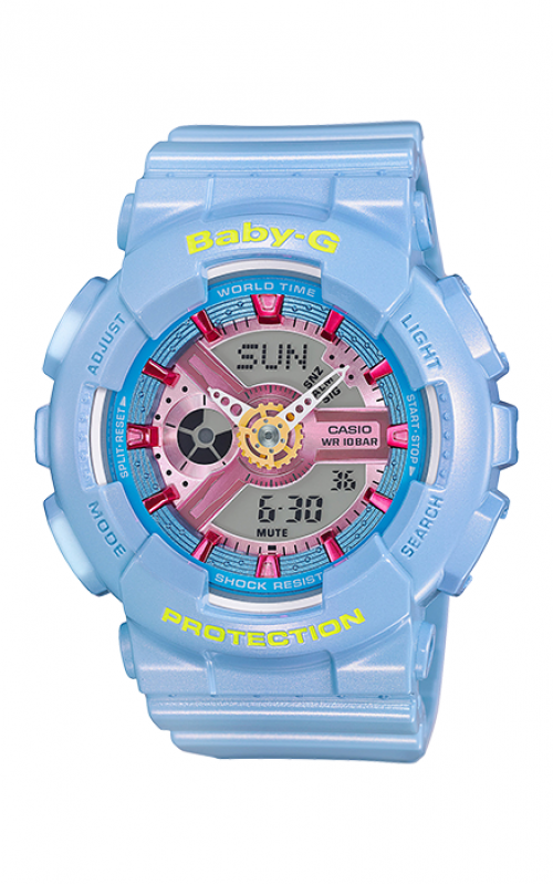 Baby-G Watch BA110CA-2A product image