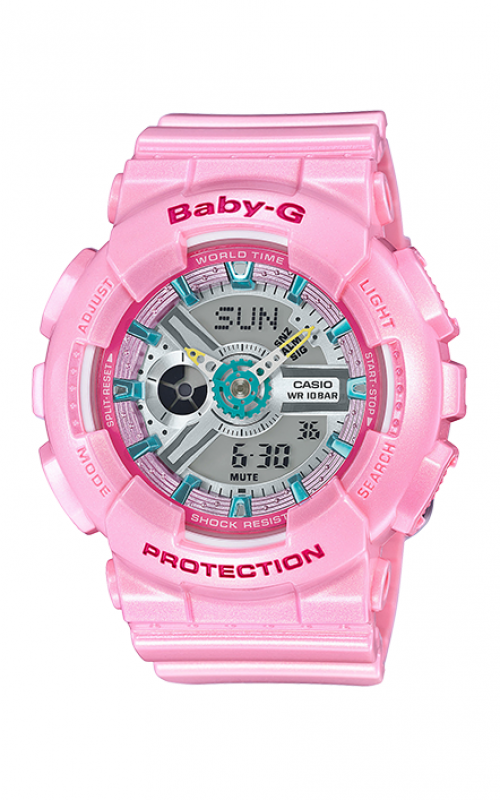 Baby-G Watch BA110CA-4A product image