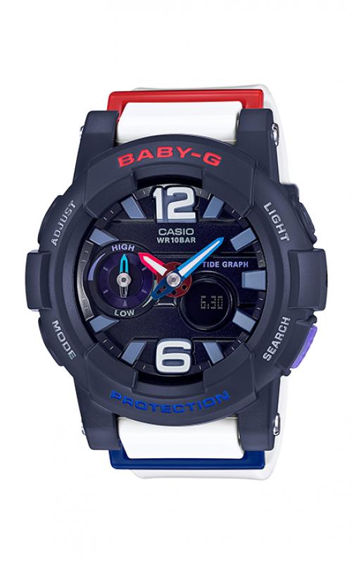 Baby-G Watch BGA180-2B2 product image