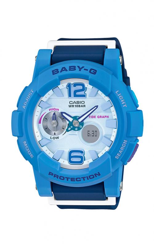 Baby-G Watch BGA180-2B3 product image