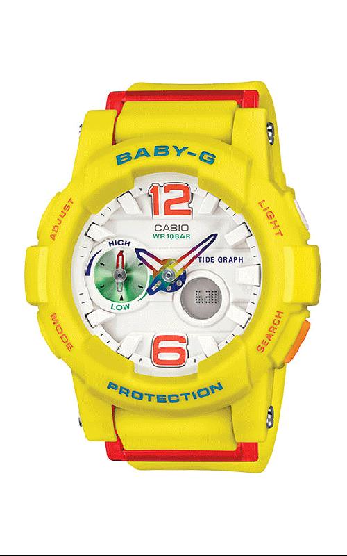 Baby-G Watch BGA180-9B product image
