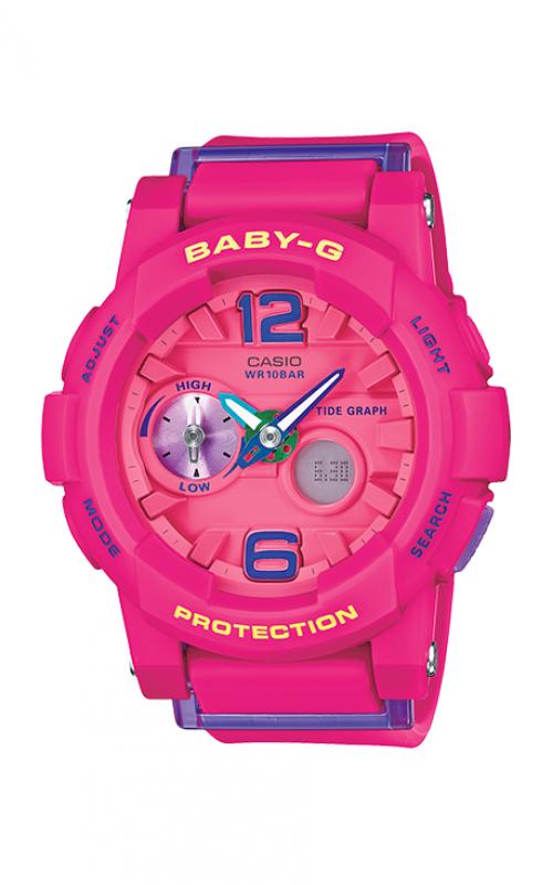 Baby-G Watch BGA180-4B3 product image
