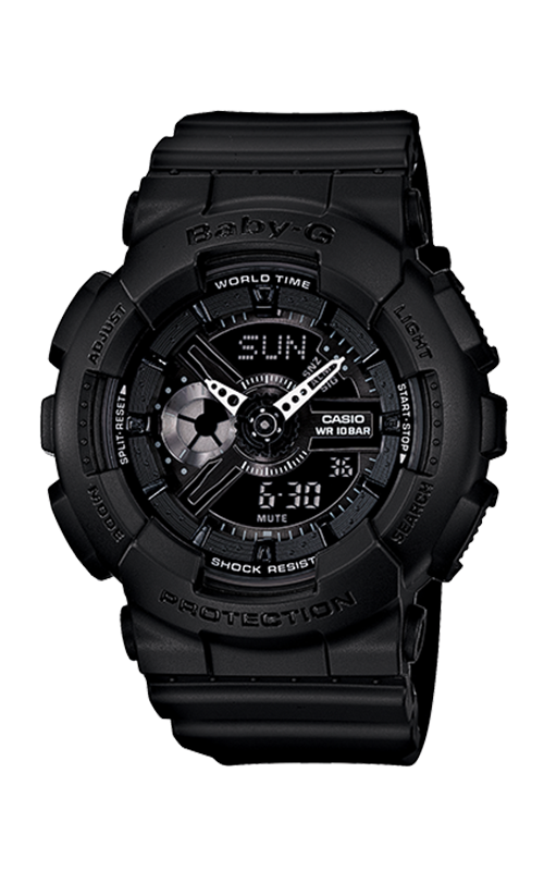 Baby-G Watch BA110BC-1A product image