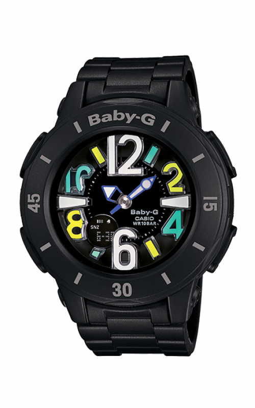 Baby-G Watch BGA171-1B product image