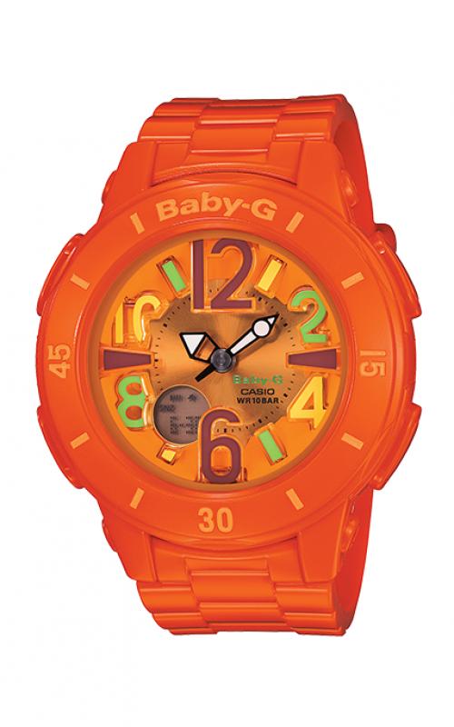 Baby-G Watch BGA171-4B2 product image