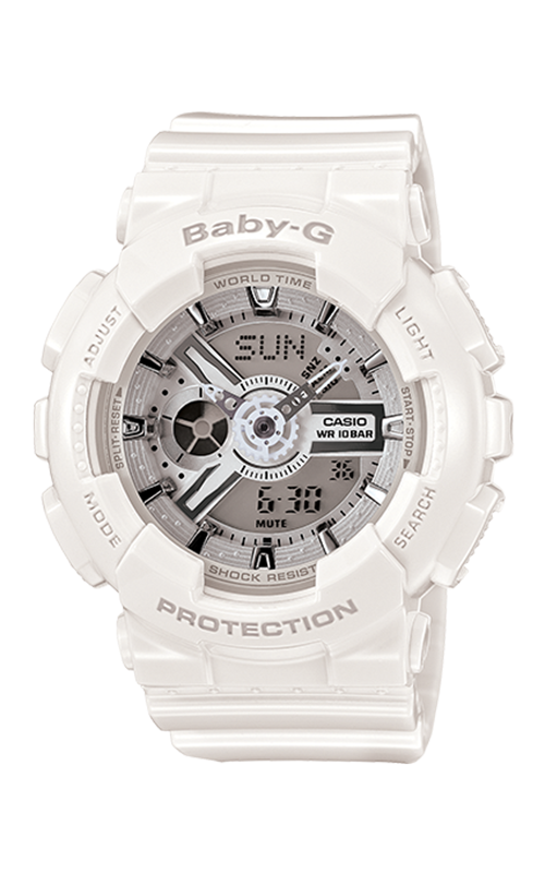 Baby-G Watch BA110-7A3 product image