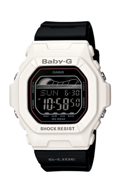 Baby-G Watch BLX5600-1B product image
