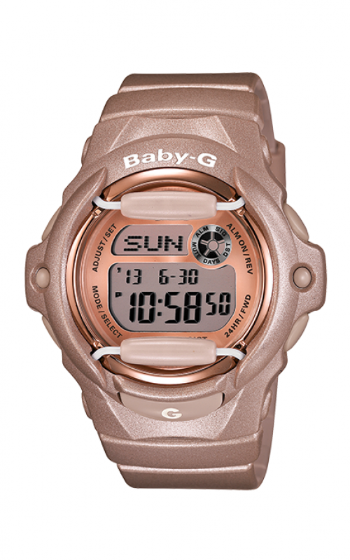 Baby-G Watch BG169G-4 product image