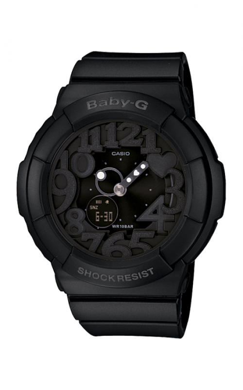 Baby-G Watch BGA131-1B product image
