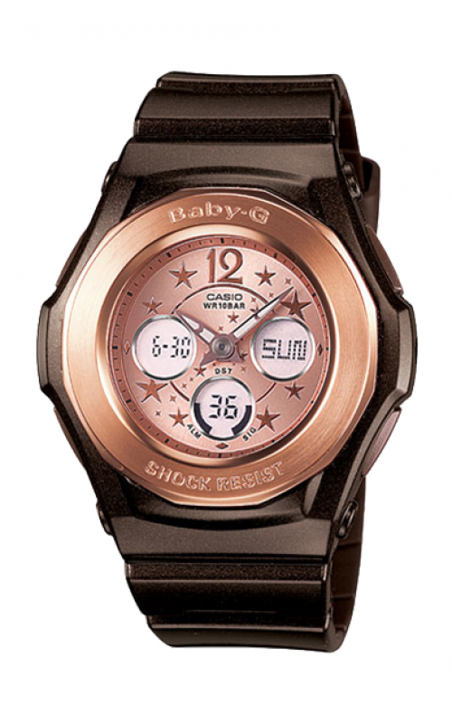 Baby-G Watch BGA104G-5B product image