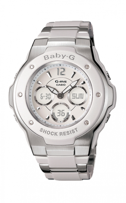 Baby-G Watch MSG300C-7B1 product image