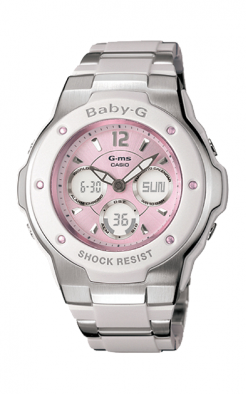 Baby-G Watch MSG300C-7B2 product image