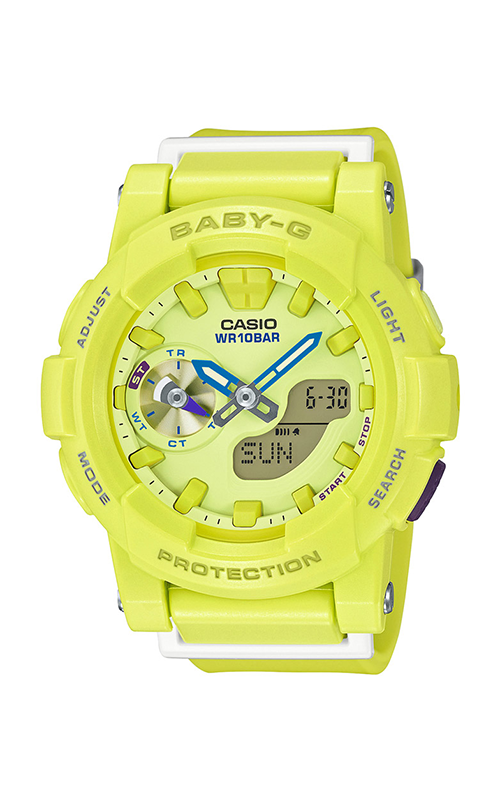 Baby-G Watch BGA185-9A product image