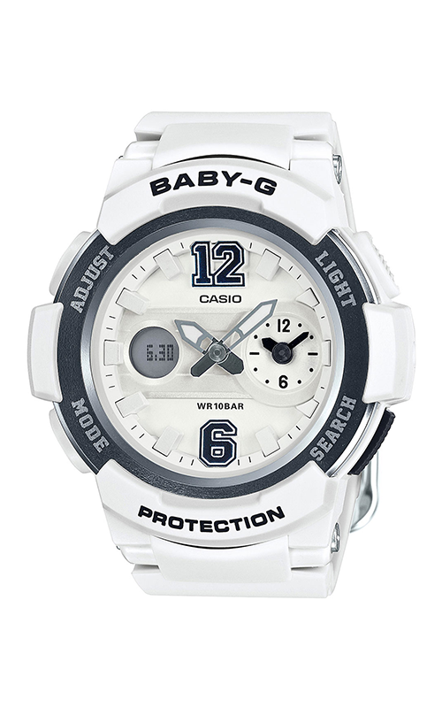 Baby-G Watch BGA210-7B1 product image