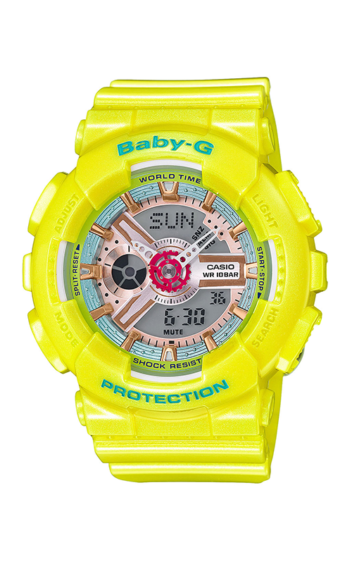 Baby-G Watch BA110CA-9A product image