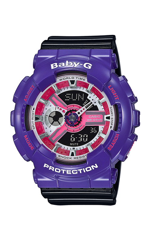 Baby-G Watch BA110NC-6A product image