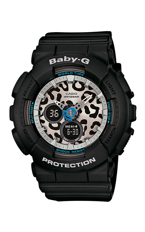 Baby-G Watch BA120LP-1A product image