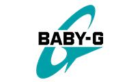 Baby-G's logo