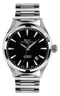 Ball Victory NM2098C-S3J-BK
