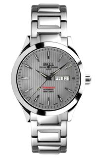 Ball Chronometer Red Label 43 MM NM2028C-SCJ-GY