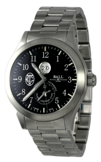 Ball Aviator GM2086C-S2-BK