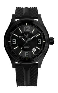Ball Racer NM3098C-P1J-BK