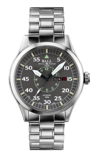 Ball Aviator NM1080C-S5J-GY