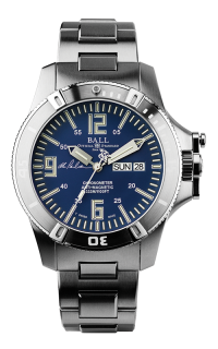 Ball Spacemaster DM2036A-S5CA-BE