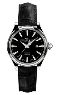 Ball Trainmaster Eternity NL2080D-LJ-BK
